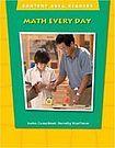 Oxford University Press Content Area Readers Math Every Day cena od 88 Kč