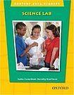 Oxford University Press Content Area Readers Science Lab cena od 91 Kč