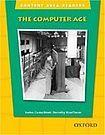Oxford University Press Content Area Readers The Computer Age cena od 91 Kč