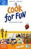 ELI Cook for Fun - special guide + CD cena od 278 Kč