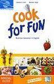 ELI Cook for Fun - special guide + CD cena od 279 Kč