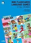 NORTH STAR ELT Copykit English: Mini Flashcards Language Games Vital Verbs TEACHER´S BOOK cena od 356 Kč