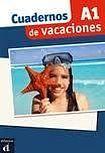 Difusión – ELE Cuadernos de vacaciones A1 cena od 346 Kč