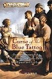 CURSE OF THE BLUE TATTOO cena od 476 Kč