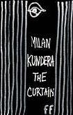 CURTAIN UK Edition cena od 388 Kč