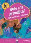 enClave ELE DALE A LA GRAMATICA B1 + CD cena od 356 Kč