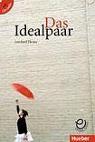 Hueber Verlag Das Idealpaar Buch mit integrierter Audio-CD cena od 388 Kč