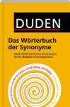 Hueber Verlag Das Wörterbuch der Synonyme cena od 340 Kč