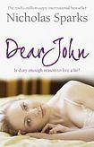 Dear John (B-format) cena od 290 Kč