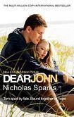 Nicholas Sparks: Dear John cena od 214 Kč