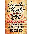 Christie Agatha: Death Comes as the End cena od 160 Kč