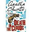 Christie Agatha: Death in the Clouds cena od 115 Kč
