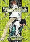 Death Note 5 cena od 229 Kč