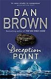 Deception Point (B-format) cena od 238 Kč