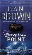 Brown Dan: Deception Point cena od 176 Kč