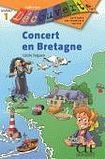 CLE International DECOUVERTE 1 CONCERT EN BRETAGNE cena od 86 Kč