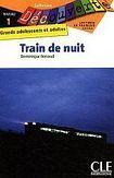 CLE International DECOUVERTE 1 TRAIN DE NUIT cena od 87 Kč