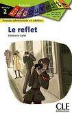 CLE International DECOUVERTE 2 LE REFLET cena od 128 Kč