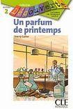 CLE International DECOUVERTE 2 UN PARFUM DE PRINTEMPS cena od 89 Kč