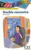 CLE International DECOUVERTE 3 DOUBLE RENCONTRE cena od 134 Kč