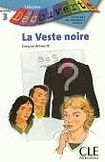 CLE International DECOUVERTE 3 LA VESTE NOIRE cena od 89 Kč