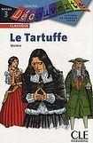 CLE International DECOUVERTE 3 LE TARTUFFE cena od 69 Kč