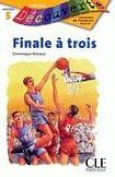 CLE International DECOUVERTE 5 FINALE A TROIS cena od 98 Kč