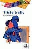 CLE International DECOUVERTE 5 TRISTE TRAFIC cena od 98 Kč