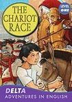 DELTA PUBLISHING DELTA ADVENTURES IN ENGLISH LEVEL 1 THE CHARIOT RACE cena od 224 Kč