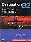 Macmillan Destination B2 Student´s Book Without Key cena od 584 Kč