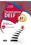 BLACK CAT - CIDEB Destination DELF A1 cena od 298 Kč