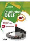BLACK CAT - CIDEB Destination DELF B2 cena od 416 Kč