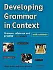 Cambridge University Press Developing Grammar in Context Edition with answers cena od 559 Kč