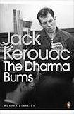 Kerouac Jack: Dharma Bums cena od 242 Kč