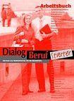 Hueber Verlag Dialog Beruf Starter Arbeitsbuch cena od 357 Kč