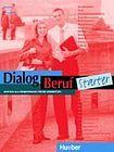 Hueber Verlag Dialog Beruf Starter Kursbuch cena od 279 Kč