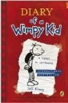 Kinney Jeff: Diary of Wimpy Kid (Diary of Wimpy Kid #1) cena od 102 Kč