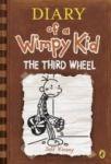 Penguin DIARY OF A WIMPY KID 7: THE THIRD WHEEL cena od 234 Kč
