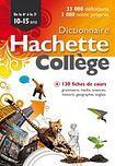 Hachette DICTIONNAIRE COLLEGE cena od 431 Kč