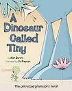Harper Collins UK Dinosaur Called Tiny cena od 179 Kč