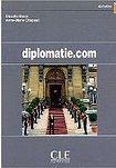CLE International DIPLOMATIE.COM cena od 193 Kč