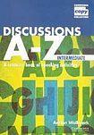 Cambridge University Press Discussions A-Z Intermediate Book cena od 877 Kč