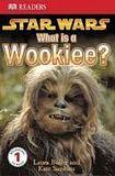 Penguin DK Readers 1 Star Wars What Is a Wookiee? cena od 120 Kč