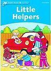 Oxford University Press Dolphin Readers Level 1 Little Helpers cena od 83 Kč