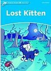 Oxford University Press Dolphin Readers Level 1 Lost Kitten cena od 80 Kč
