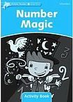 Oxford University Press Dolphin Readers Level 1 Number Magic Activity Book cena od 48 Kč