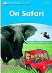 Oxford University Press Dolphin Readers Level 1 On Safari cena od 80 Kč