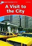 Oxford University Press Dolphin Readers Level 2 A Visit to the City cena od 83 Kč