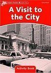 Oxford University Press Dolphin Readers Level 2 A Visit to the City Activity Book cena od 48 Kč