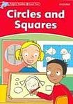 XXL obrazek Oxford University Press Dolphin Readers Level 2 Circles and Squares